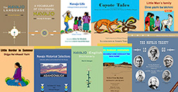 our books at Amazon